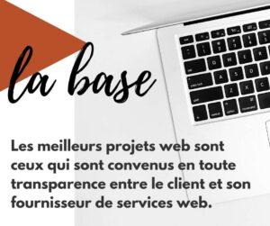 Designer web à Montréal - Prix d'un site web et pourquoi