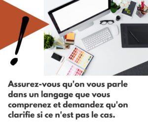 Designer web à Montréal